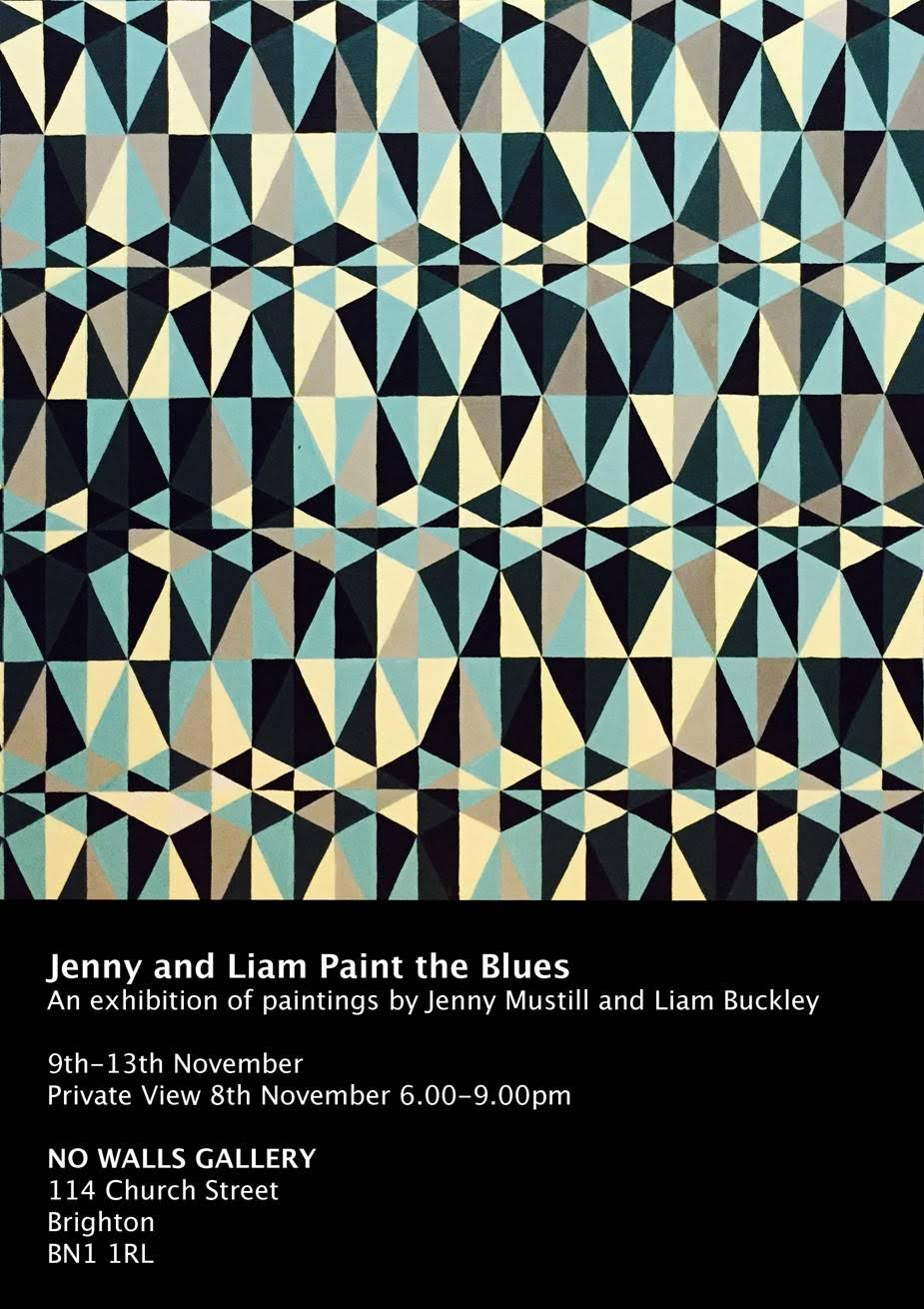 jenny and Liam Exhibition